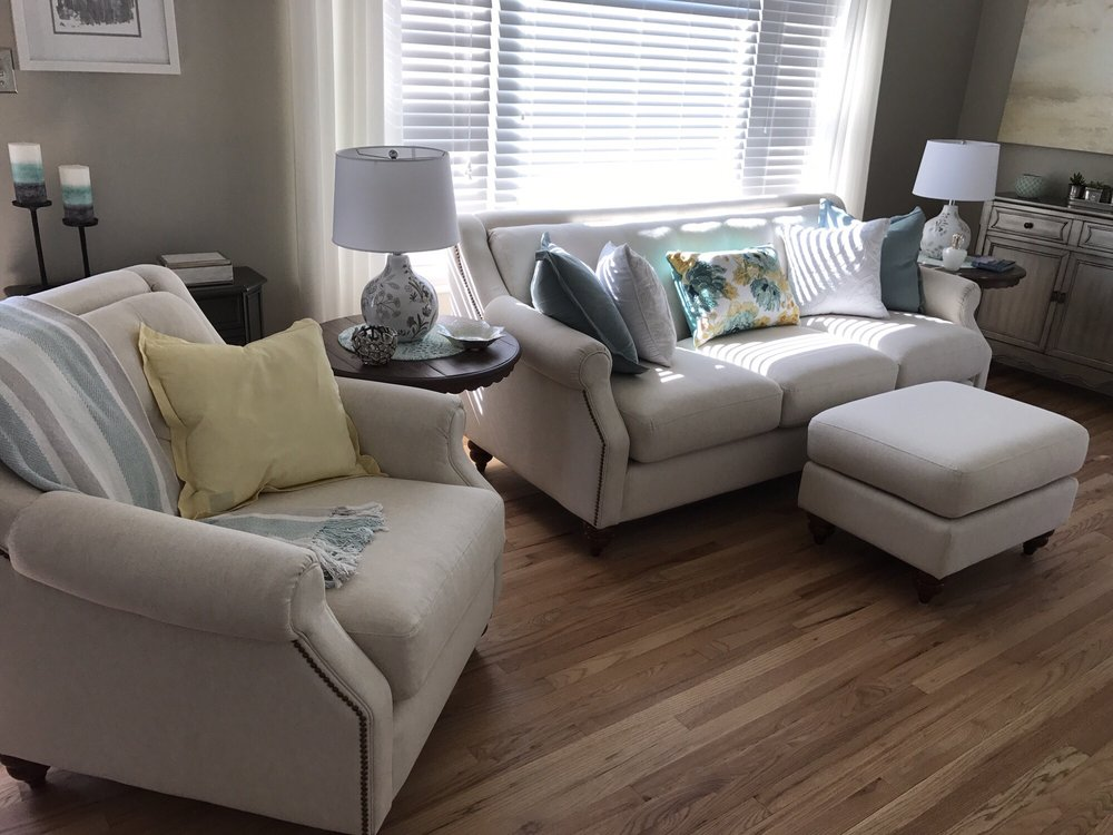 Aberdeen Living Room Furniture By Lazyboy Love It Yelp