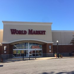 Photo Of World Market   Opelika, AL, United States. Storefront
