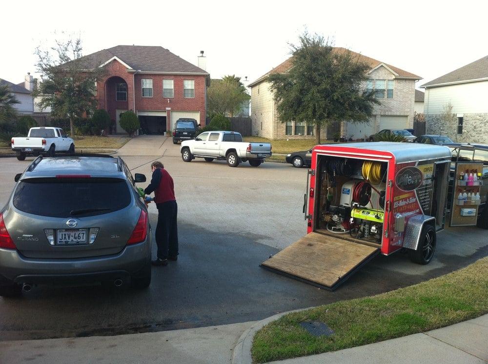 Car Spa Houston: Photos For Elite Auto Spa USA