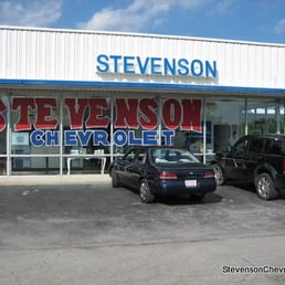 Photo Of Stevenson Chevrolet   Swansboro, NC, United States