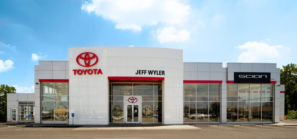 Jeff Wyler Toyota >> Jeff Wyler Toyota Of Clarksville 19 Photos 31 Reviews Auto