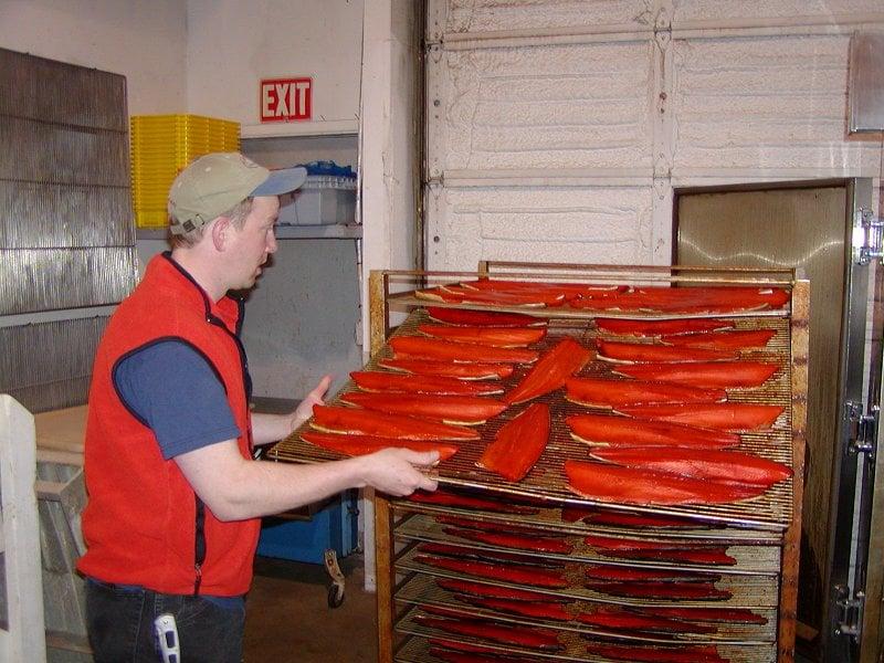 Alaska Seafood Company