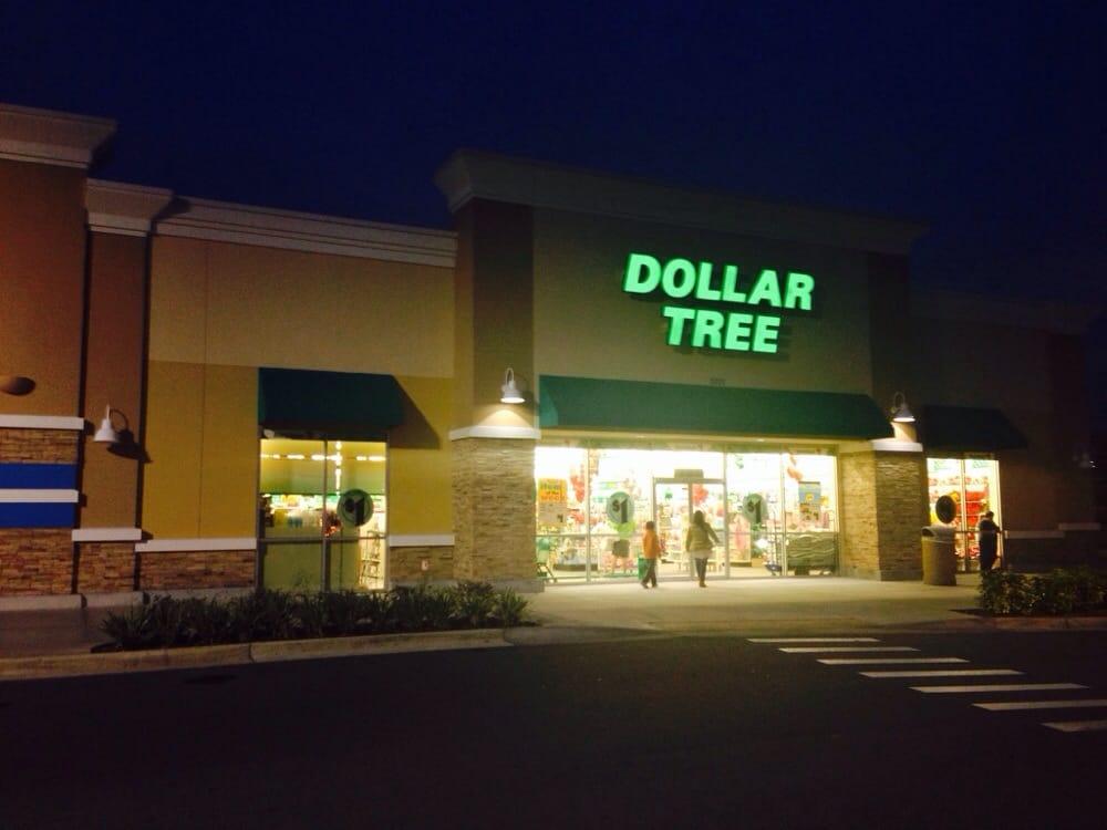 Dollar Tree: 3201 Rolling Oaks Blvd, Kissimmee, FL