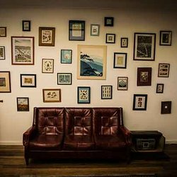 Fishtown Escape Room - Escape Games - 411 E Girard Ave, Fishtown ...