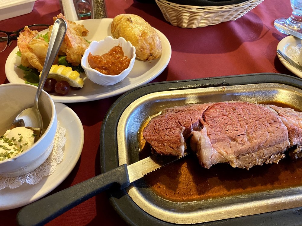 The Pastime Club & Steakhouse: 118 N Main St, Marmarth, ND