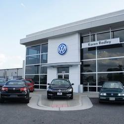 Karen Radley Volkswagen - 56 Reviews - Car Dealers - 14700 Jefferson