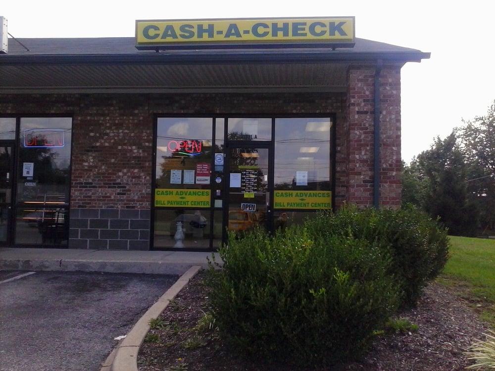 Cash-A-Check