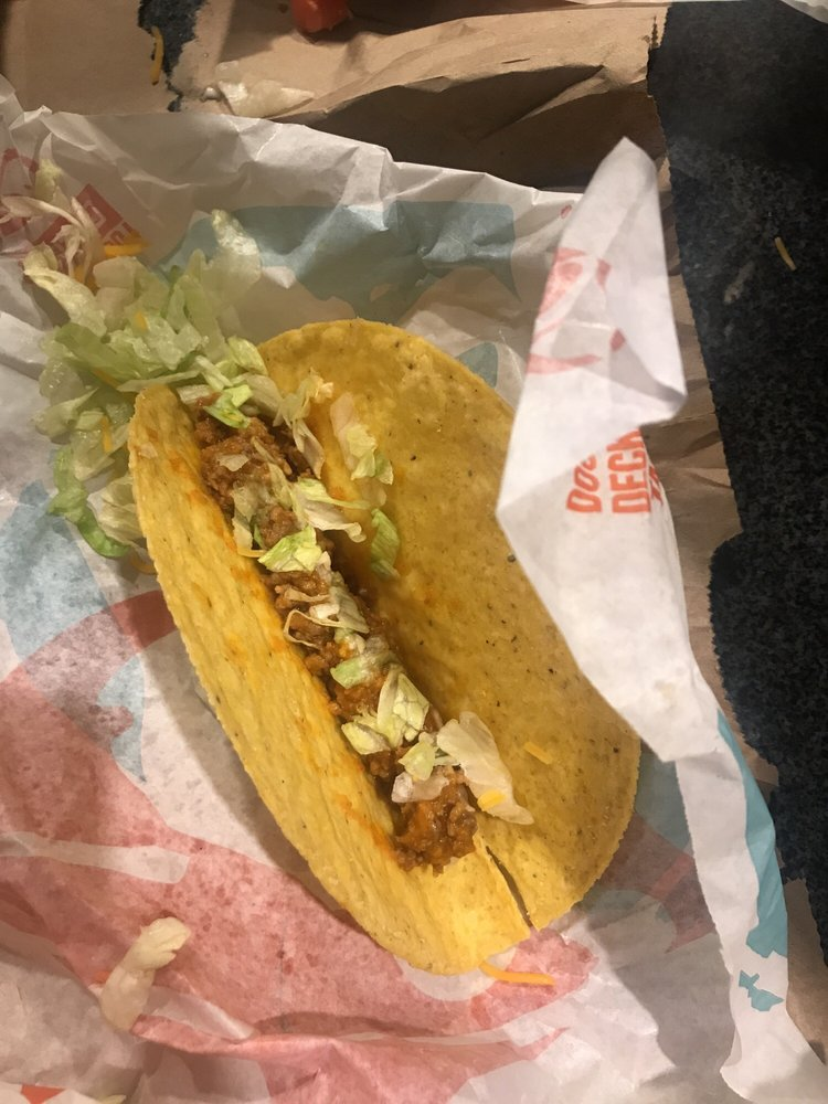 Taco Bell - Order Food Online - 53 Reviews - Mexican ...