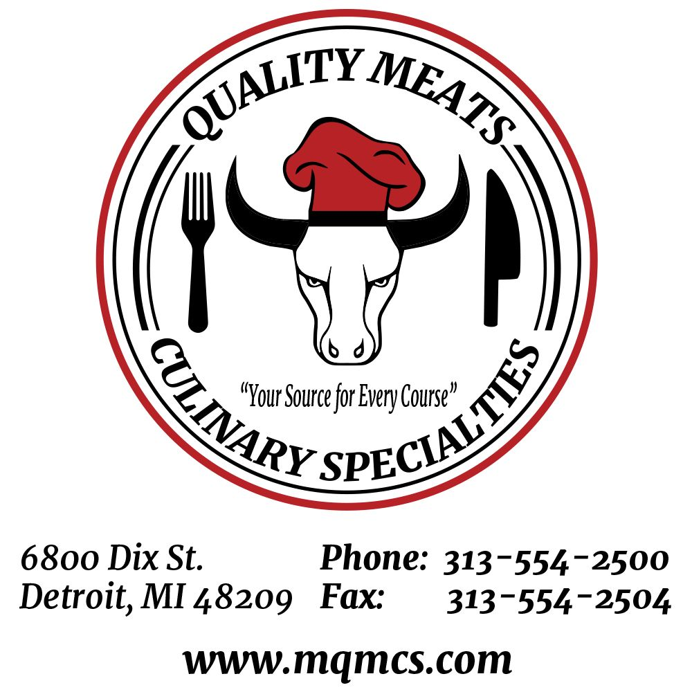 Qa Training Online In Detroit Michigan: Quality Meats & Culinary Specialties