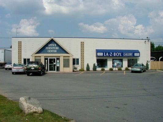 Photo Of Office Furniture Center   Tonawanda, NY, United States