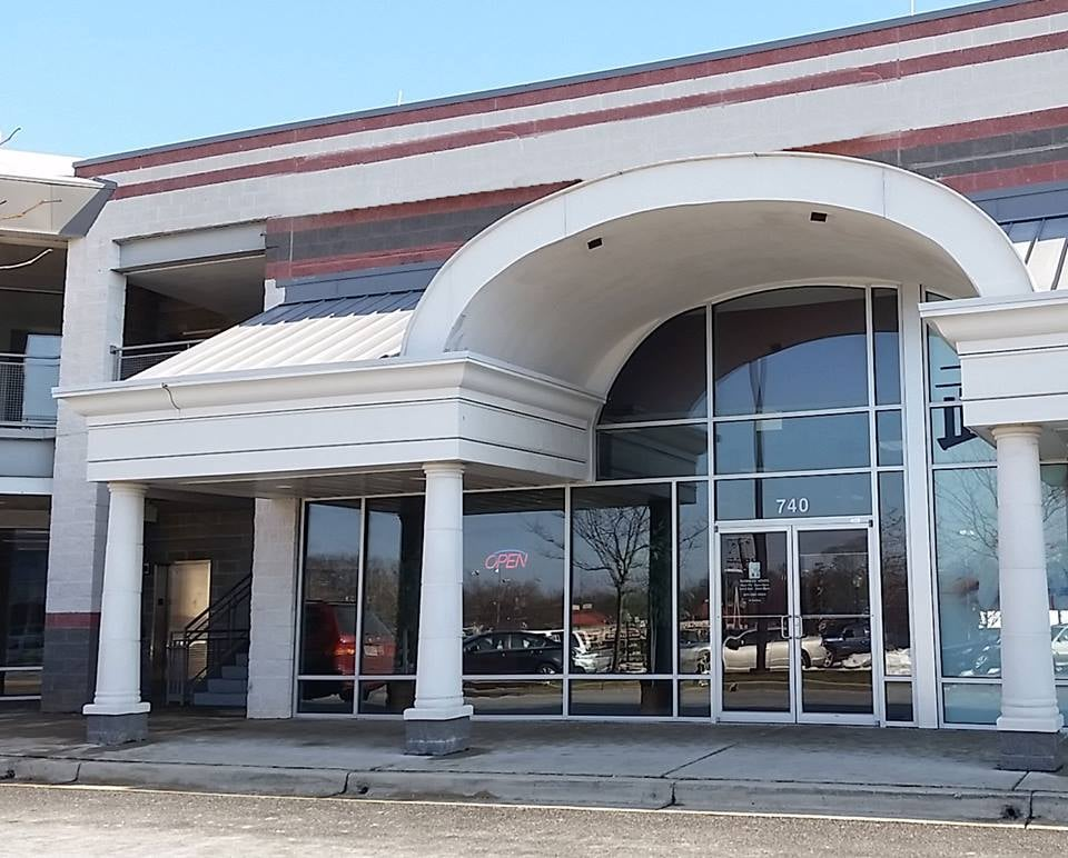 BC Fitness & Athletic Club: 740 Cloverly St, Cloverly, MD