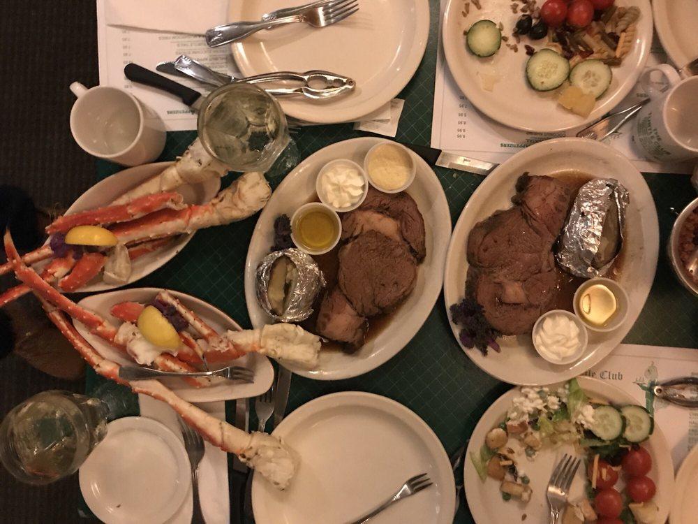 Turtle Club: 2096 Old Steese Hwy N, Fairbanks, AK