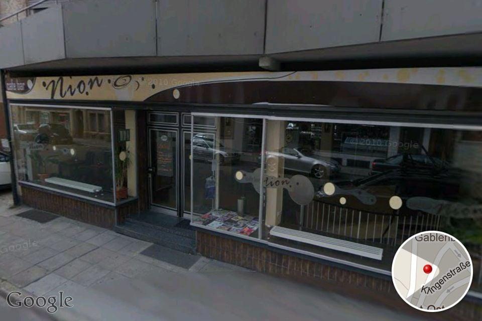 Sttele In Cafe Suche In Stuttgart