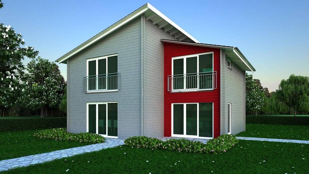 blockhaus 24 bauunternehmen friesenstr 85 ihlow niedersachsen deutschland. Black Bedroom Furniture Sets. Home Design Ideas