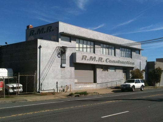 R m r construction company contractors 2424 oakdale ave bayview