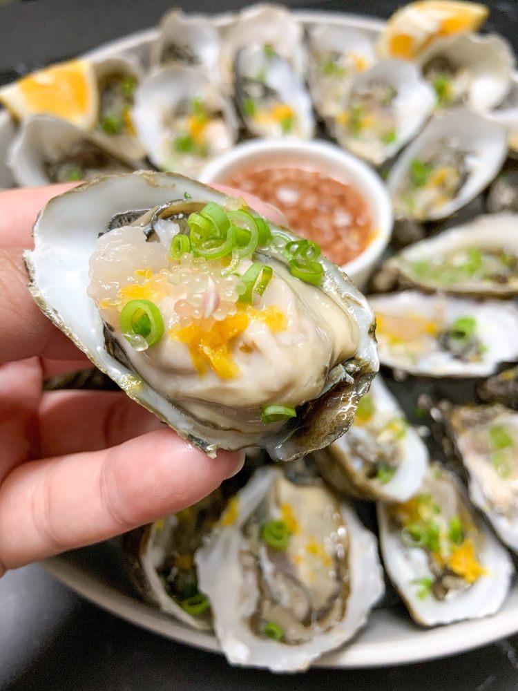 Morro Bay Oyster Company: 1287 Embarcadero, Morro Bay, CA