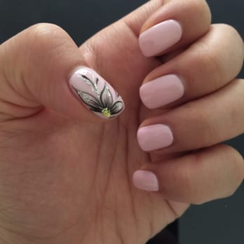 elegant touch nails sverige