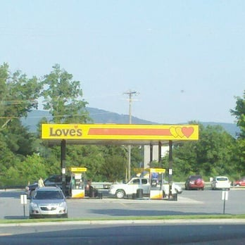 Loves marion nc