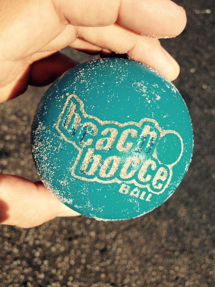 Beach and Games To Go: Mount Pleasant, SC