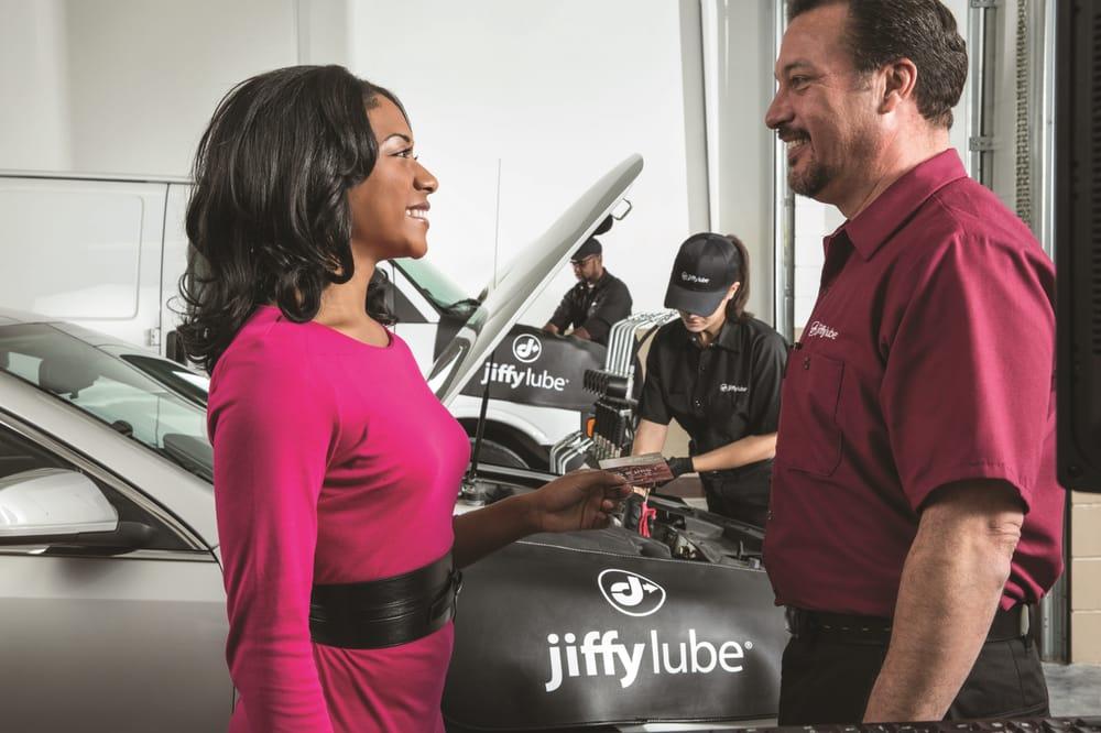 Jiffy Lube: 511 Tunica Dr. W, Marksville, LA