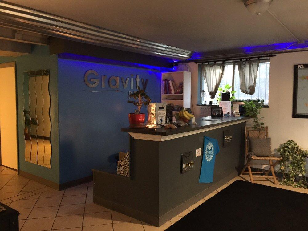 Gravity spa 28 billeder 29 anmeldelser medicinske for Gravity salon