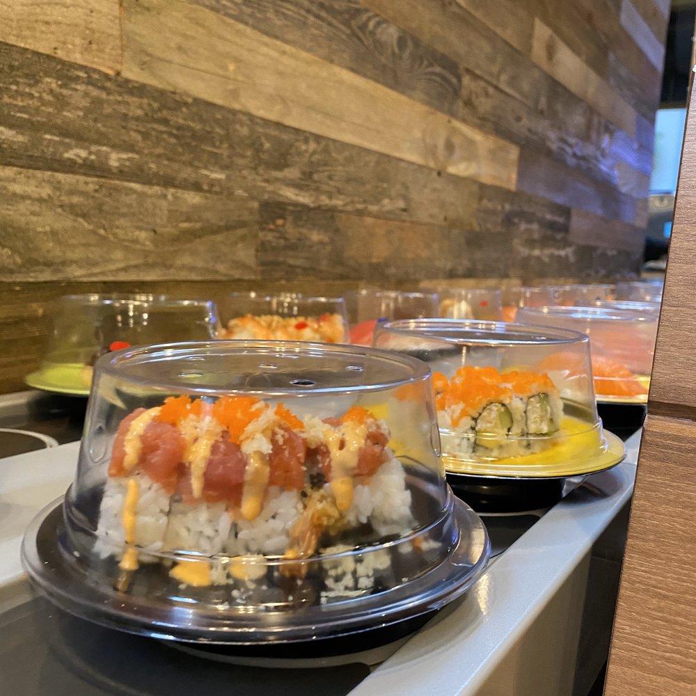 Sushi Hada: 3808 N Williams Ave, Portland, OR
