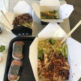 hana kitchen azusa order online 98 photos 127 reviews asian fusion 990 e alosta ave azusa ca phone number menu yelp - Hana Kitchen