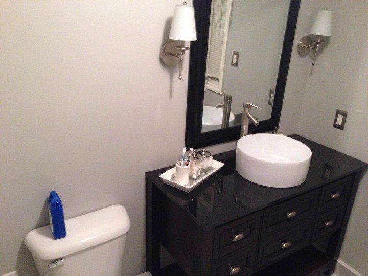 Bathroom Remodeling Valparaiso In luigi's painting and remodeling - painters - 1130 vine st