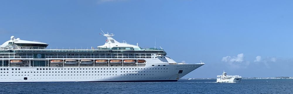 Royal Caribbean Cruise Lines: 1624 E 7th Ave, Tampa, FL