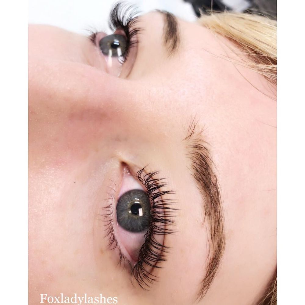 Fox Lady Lashes: 737 E Dundee Rd, Arlington Heights, IL
