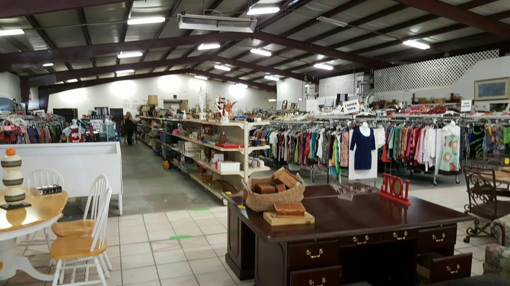 Helping Hand Missions: 4686 Highway 90, Pace, FL