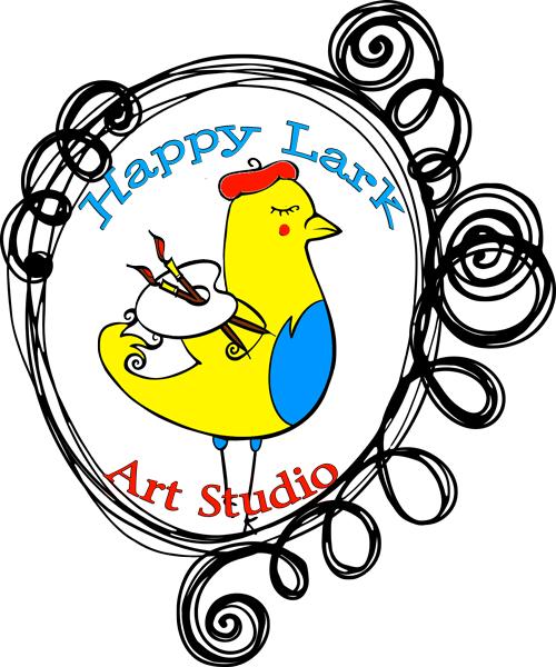 Happy Lark Art Studio: 551 South Main St, Crestview, FL