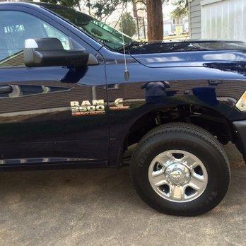Hall chrysler dodge jeep ram chesapeake car dealers for Southern motors springfield chrysler dodge jeep