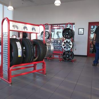 Discount Tire Wheel Rim Repair 2515 Ne Bob Bullock Lp Laredo