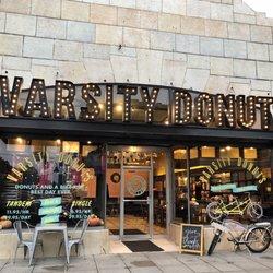 1 Varsity Donuts