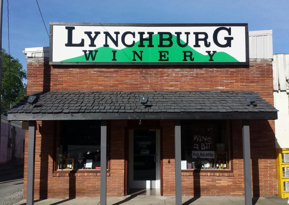 Lynchburg Winery: 34 Hiles St, Lynchburg, TN