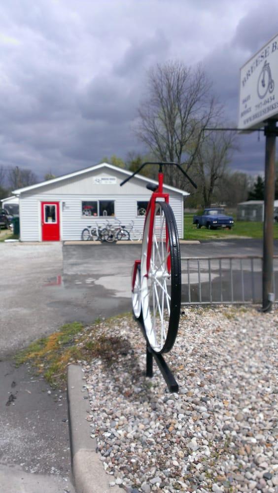 Breese Bikes