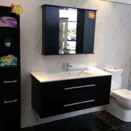 Bathroom Mirror Cabinets New Zealand lennox bathroom - 15 photos - kitchen & bath - 34 st vincent st