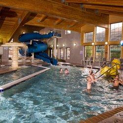 Photo Of Hotel Glenwood Springs Co United States Pool Area
