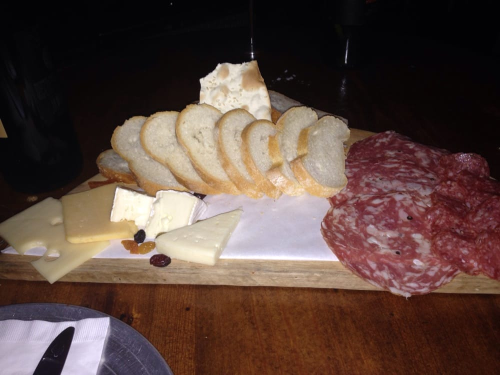 Half cheese board yelp for Elite food bar 325 east 48th street