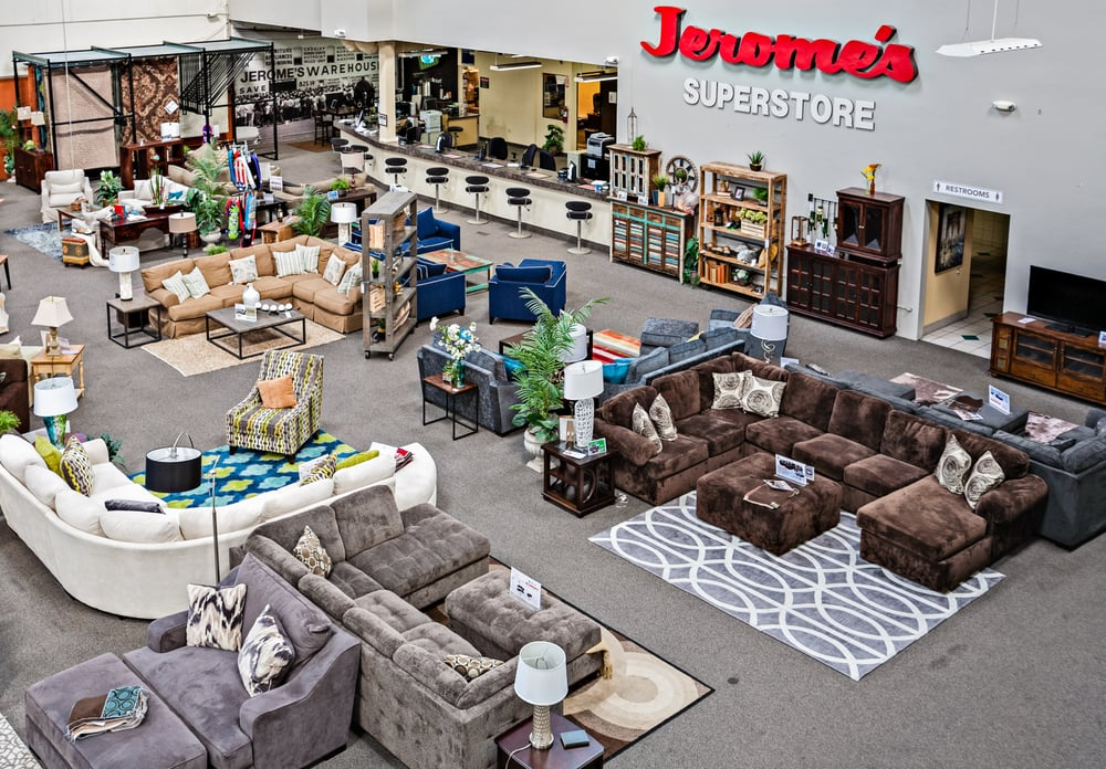 s for Jerome s Furniture Yelp