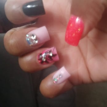 Nail art closed 44 photos nail salons 3850 e sunset rd photo of nail art las vegas nv united states prinsesfo Images