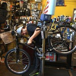 Photo Of Metropolis Bikes N Hollywood Ca United States
