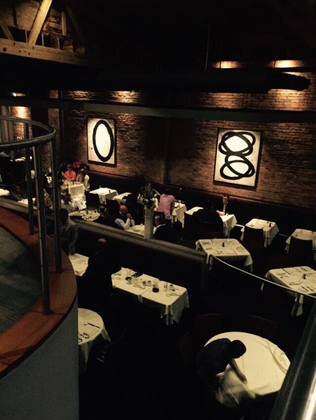 Mk The Restaurant Chicago Il
