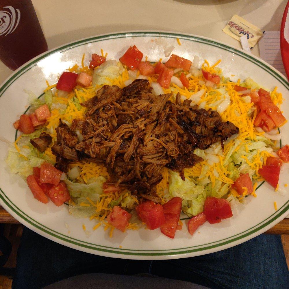Sylvan Springs Diner: 5036 Birmingport Rd, Mulga, AL