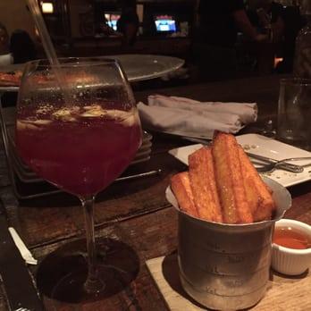 Barrique Kitchen & Wine Bar - 121 Photos & 277 Reviews - Tapas ...