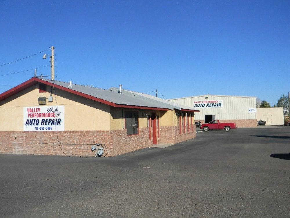 Good Speed Automotive: 2140 Grande Ave, Monte Vista, CO