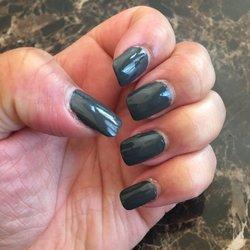 Nail Spa Minneapolis Prices