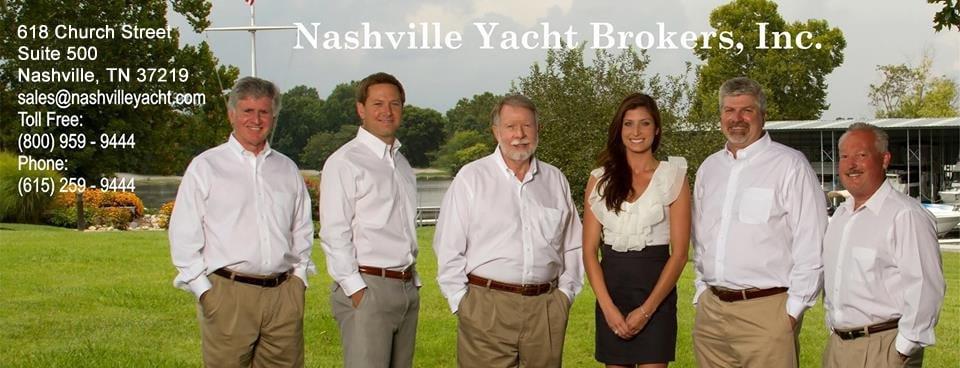 Kyle Leeper - Yacht Broker