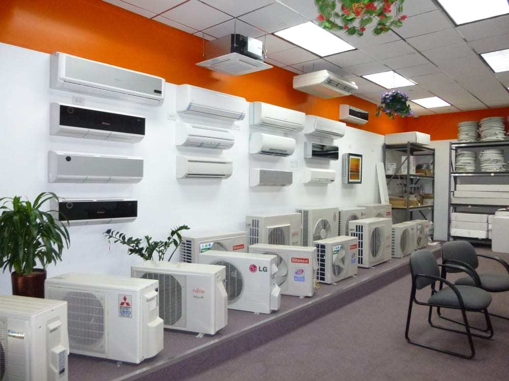 WT Heating & A/C: 42-28 College Point Blvd, Flushing, NY